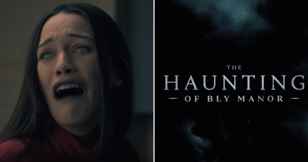 the haunting hill season 2