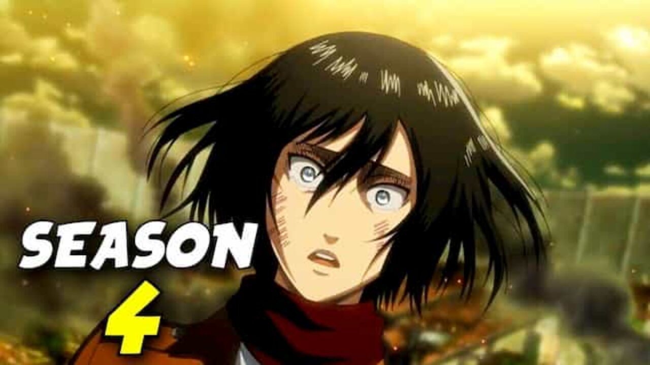 What To Expect From Attack On Titan Season 4 - The ...
