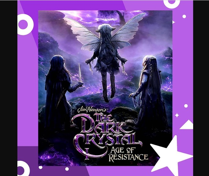 Dark Crystal Age of Resistance Season 2