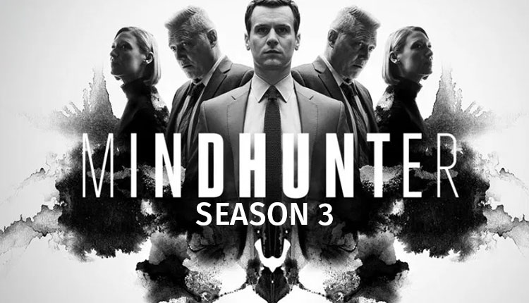Mindhunter Season 3