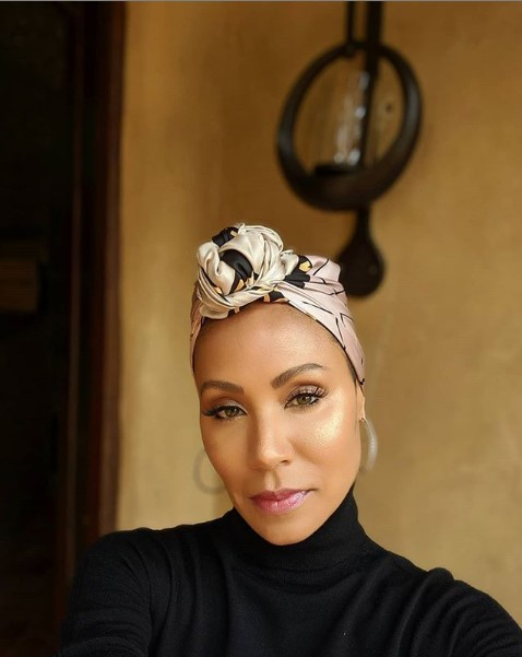Jada Pinkett Smith Biography