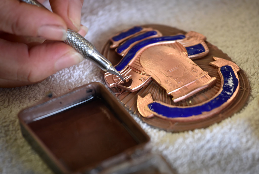 Use Of High-End Materials For Manufacturing Custom Badges