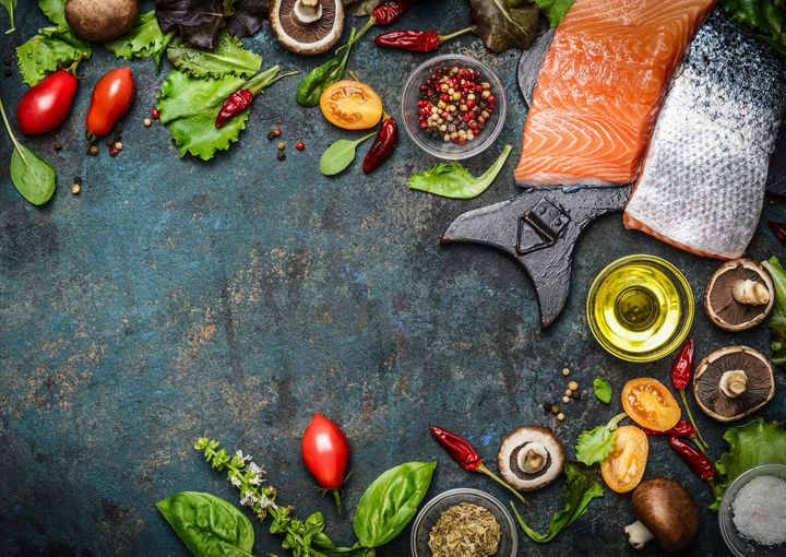 Five Supplements That Support A Healthy Lifestyle