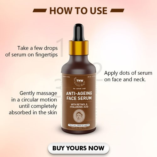How To Choose The Best Anti-Aging Serum?
