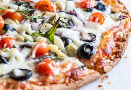 Mix Up Your Lunch Routine with Pizza