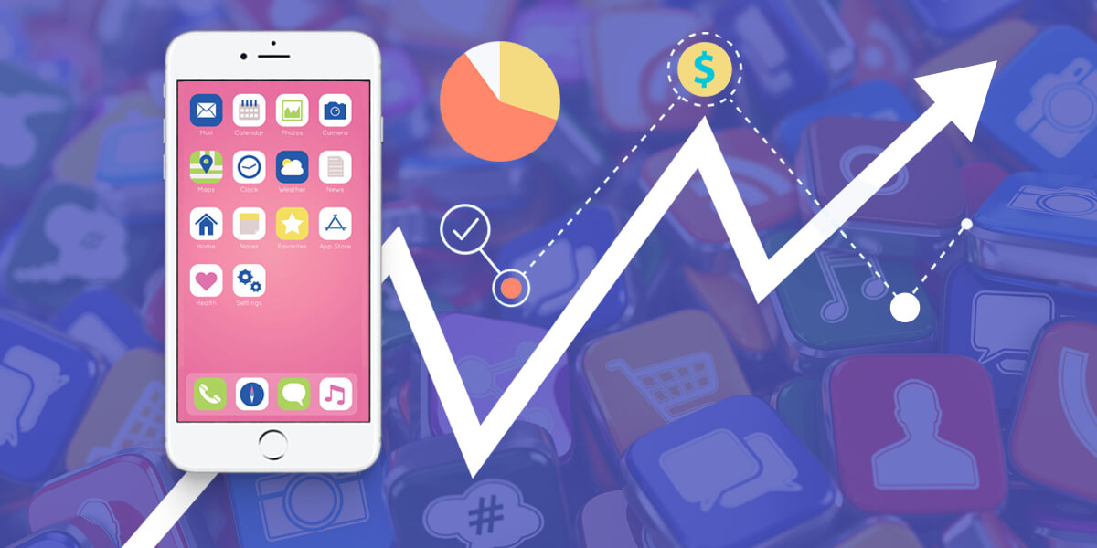Unleash the Reasons Behind the Rising Demand for on-Demand Apps