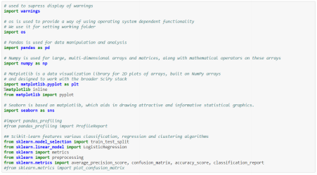 Load the mobile.csv Dataset and view Sample dataset using *.head() function