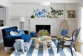 Give Your Home Beachy Vibes with Coastal Wall Décor