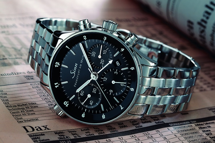 Watches Manufactured