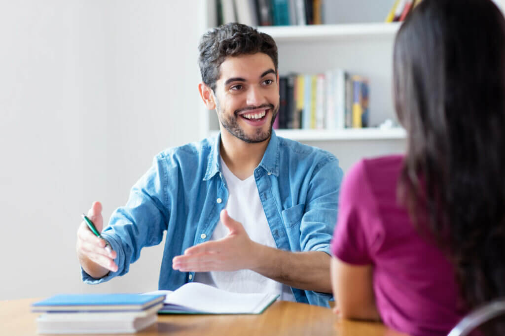 Worried about your IELTS preparation - Learn from our experts