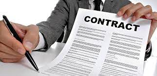 Principles to Negotiate Contracts Effectively