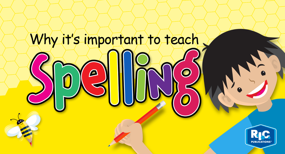 THE IMPORTANCE OF SPELLING IN STUDENT'S LIFE