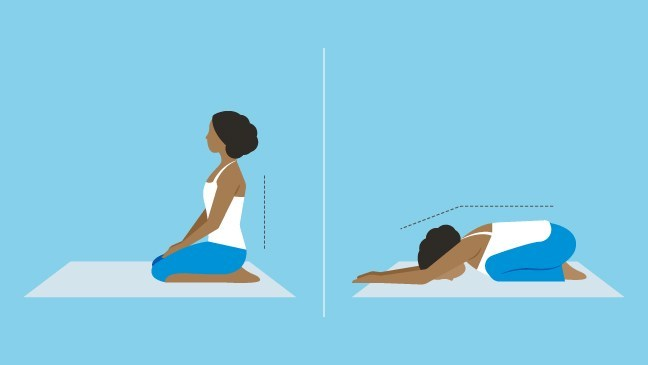 Ways To Avoid Lower Back Pain